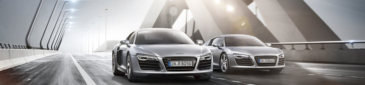 5 Cool Facts About the Audi R8