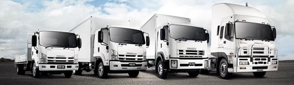 Isuzu Truck Service in Surrey, BC
