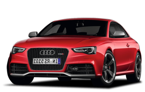 Audi RS5 for Sale in Langley